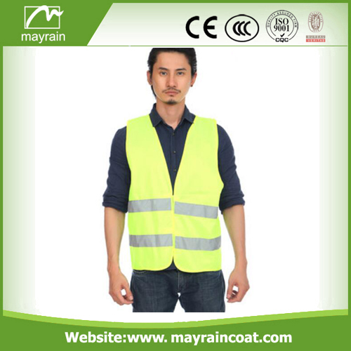 Cycling Lighting Safety Vest