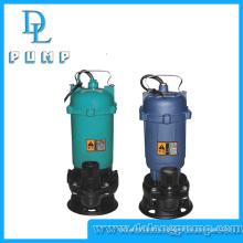 Wqd Cast Iron Submersible Hand Pump