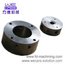 Coated Sand Casting Part with Ductile Iron