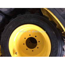 cheap price 10-16.5 12-16.5 skid steer tire long use life