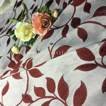 2016 EUROPEAN PREFER TYPENPOLYESTER LINEN FABRIC