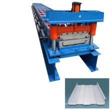 Mobile Kr18 Stehende Naht Roll Formmaschine