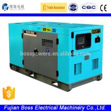 Générateur diesel Quanchai diesel monophasé 230V 50Hz 7kva