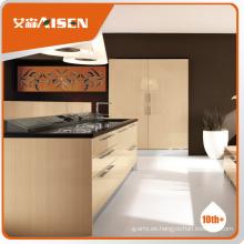 2 horas respondió fábrica directamente estilo europeo muebles de cocina empresa