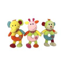 Plush Baby Rattle en venta en es.dhgate.com