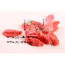 QUALITÀ SUPERIORE NINGXIA GOJI BERRY ORIGINALE BIOLOGICO