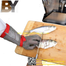 Glass Industry Gloves Ss Butcher Gloves