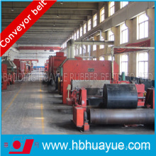 China Top 5 Professional Manufacturer of Rubber Conveyor Belt
