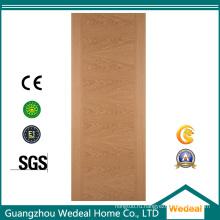 Двери из шпона из массива дерева MDF HDF для дома