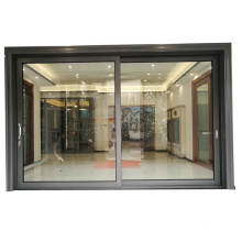 Double Glazed Interior Sliding Glass/Aluminum Door