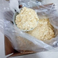 Dry Garlic Flakes Packed in 20kg Carton