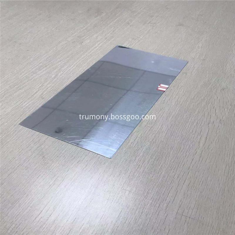 Aluminum Sheet Plate070
