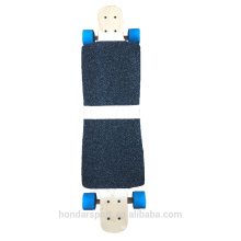popular concave wooden longboard skateboard for downhill