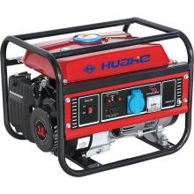 HH1500-A03 Gerador Standby do motor da gasolina do uso, gerador da gasolina com CE (1kw, 1.1kw)