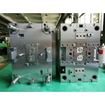 High Polishing Plastic Injection Mould