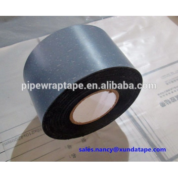 Oil/gas pipeline Polyethylene joint wrap tape with butyl rubber