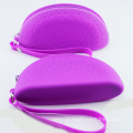 New Arrival Fashion Mini Silicone Coin Purse