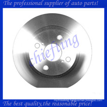 MDC751 94845072 DF2643 94846328 4243112090 107680 for chevy brake rotors discs