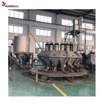 Automatic Powder Additive Dosing Weighing System