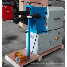 Elektrische Blechperlenmaschine (Perle Bender ETB25 ETB40)