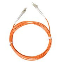 Ce/UL Certificate LC to LC Single-Mode Optical Fiber Jumper