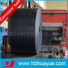 Steel Cord Endless Coal Mine Used Black Rubber Conveyor Belt