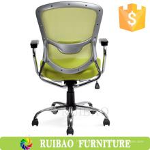 2016 Marca grossista projetada cadeira de escritório Camo cadeira de escritório executivo verde cadeira cadeira computador de malha
