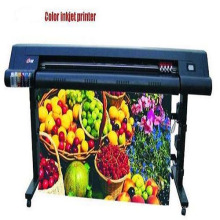 ZX-1520 четыре цветной струйный принтер
