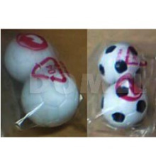 Футбольный мяч для настольного тенниса (DSTA006)