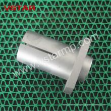Piezas de metal de torneado trabajadas a máquina CNC del repuesto profesional de la alta precisión que procesa Vst-0982