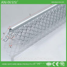 Venda quente de drywall arredondados cantos em grão para drywall