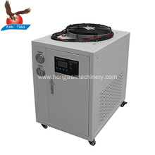 mini seawater chiller fishing boat chiller