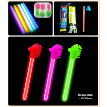 New Product 8′′ Glow Toys for Children′s Day, Christmas, Halloween