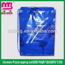 синий цвет дешевые пластиковые малый размер ювелирные изделия сумки