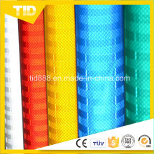 T3400 High Intensity Reflective Sheeting with Acrylic for Road Safety