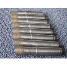 usine d'alimentation 12mm forets