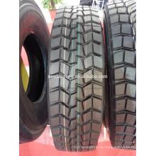Comprar neumáticos directamente de China ROADSHINE marca 12.00R24 camión neumático