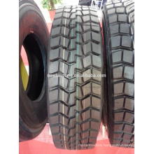 Radial Tire 9.5R17.5 Cooper Quality
