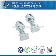 Made In Taiwan Brass Battery Bolts