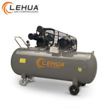 500 Liter 39.3cfm 115psi 10 PS elektrischer Luftkompressor