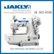 JK562-01DB Formschön Haben Sie höhere Effizienz DOIT Direktantrieb High-Speed-Interlock-Nähmaschine