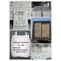 CPE 135A para tubos e perfis de plástico