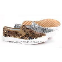 Chaussures pour femmes (SNC-24215)