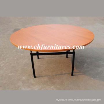 Melamine Hotel Banquet Table (YC-T02)