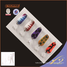 SNL027 High quality artificial baits lure for fish