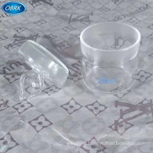 Weighting Bottle With Ground-in Glass Stopper weighting bottle