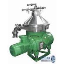 Séparateur de centrifugeuses laitières