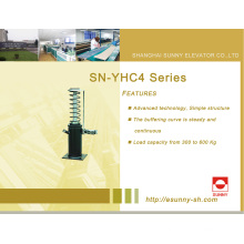 Oil Buffer for Elevator (SN-YHC41A/90)