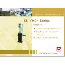 Масляный буфер для лифта (SN-YHC41A / 90)