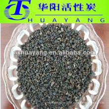 1-2mm Direct-reduziertes Eisen (DRI) für Ölfeld-Wassereinspritzung
